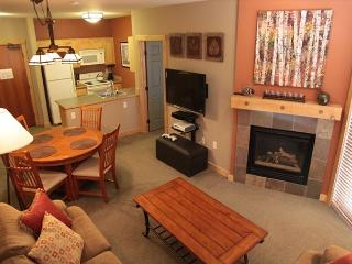 2/2, 5 star, Ski-in/ski-out luxury at Sunstone Lodge. - Mammoth Lakes vacation rentals