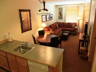 1 bedroom, 1 bath, 5-star, ski-in/ski-out at Eagle Lodge - Mammoth Lakes vacation rentals