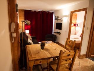 Cozy Savoie Condo rental with Balcony - Savoie vacation rentals