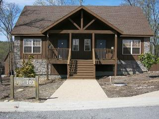 Swept Away Cabin- 1 Bedroom Stonebridge Resort Cabin - Branson West vacation rentals