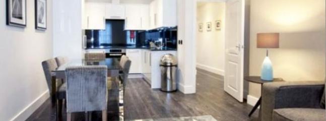 South Kensington Luxury 3 bedroom 2 1/2 Bathroom (4207) - Image 1 - London - rentals