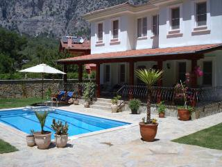 3 bedroom Villa with A/C in Gocek - Gocek vacation rentals