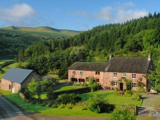 Abercynafon Farm Barn - Brecon vacation rentals