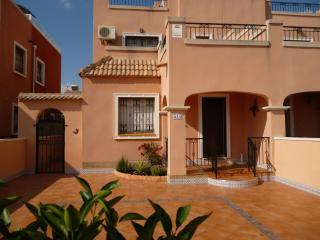 515 LA HERRADA      Calle Amapola 25, 8 With Pool - Los Montesinos vacation rentals