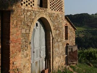 Bouganville Holiday apartment - Montaione vacation rentals