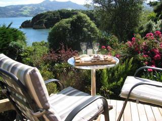 Pudding island Cottage - Dunedin vacation rentals