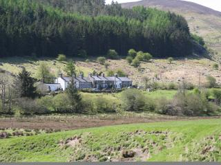 Lovely Cottage with Kettle and Books - Penmachno vacation rentals