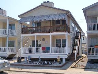 4515 West Ave. 2nd Flr. 112864 - Ocean City vacation rentals