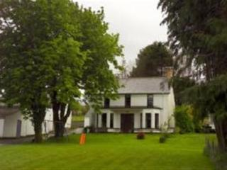 Bardon House Erne Holiday Homes 3* Self Catering - Enniskillen vacation rentals