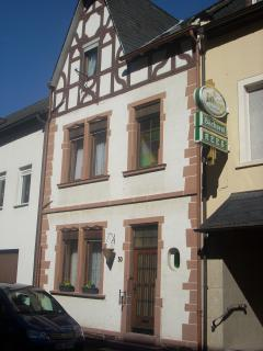 Lovely 4 bedroom Vacation Rental in Briedel - Briedel vacation rentals