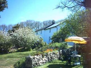 Orchard Flat, Parsonage, Agnes - Saint Agnes vacation rentals