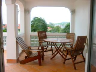 St Lucia, Rodney Heights/Bay, Kaye Kristal Aparts. - Soufriere vacation rentals