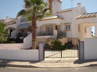 Perfect Villa with Internet Access and A/C - Villamartin vacation rentals