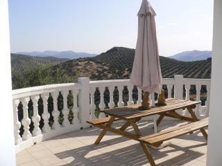 Perfect 3 bedroom Villa in Province of Granada with Internet Access - Province of Granada vacation rentals