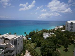 Cielo Azurro - Ideal for Couples and Families, Beautiful Pool and Beach - Cupecoy vacation rentals