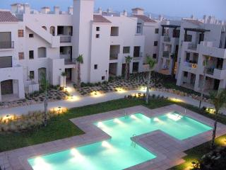 Luxury 2 bedroom penthouse with free wifi - Los Alcazares vacation rentals