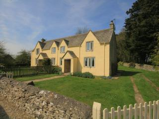 Comfortable 2 bedroom House in Bibury - Bibury vacation rentals