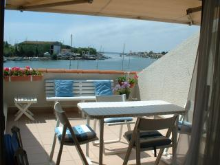 Tamarissière - lovely sea view - La Tamarissiere vacation rentals
