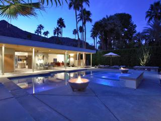 Perfect Villa with Internet Access and Television - Palm Springs vacation rentals