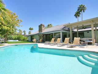 Modern Escape - Palm Springs vacation rentals