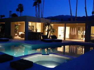 Silver Orchid - Palm Springs vacation rentals