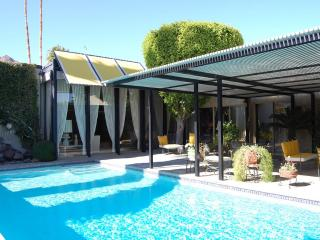 Elrod Escape - Palm Springs vacation rentals