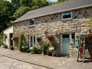 River Cottage at Chypons Farm an AA 4 Star gold award property - Towednack vacation rentals