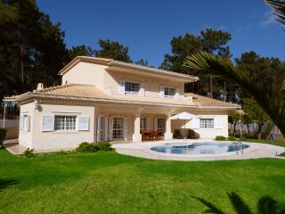 5 bedroom Villa with Internet Access in Charneca da Caparica - Charneca da Caparica vacation rentals