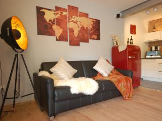 Resina Suite ***** DTV klassifiziert - Osterode am Harz vacation rentals