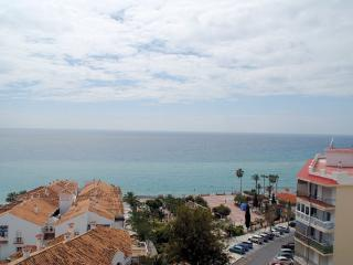 Bright Nerja Penthouse rental with A/C - Nerja vacation rentals