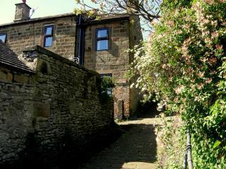 Dale Cottage, Bankside - Youlgreave vacation rentals