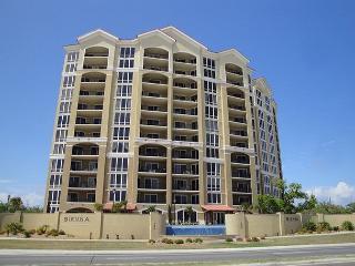Fabulous, Large 3-Bedroom / 2-Bath Condo at Sienna - Gulfport vacation rentals