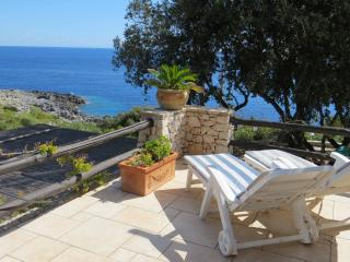 mare blù to lafranchina - Tricase vacation rentals
