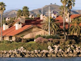 1 Bedroom 2 Bath Condo Harbortown Point - Ventura vacation rentals