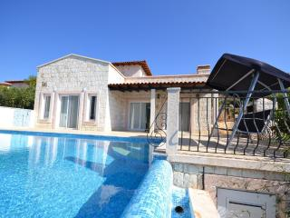 Spacious Villa with Internet Access and Dishwasher - Kas vacation rentals