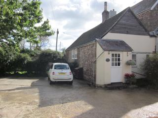 Granary Cottage (cosy cottage in Forest of Dean) - Newnham-on-Severn vacation rentals