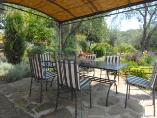 Wonderful 4 bedroom Termoli Villa with Deck - Termoli vacation rentals