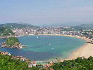Narrika - San Sebastian - Donostia vacation rentals
