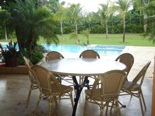 Las Canas I, Casa de Campo, La Romana, R.D - La Romana vacation rentals