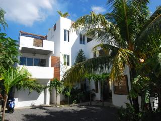 V4:  Villa Ayr: 3 Bedroom Family Size Apartment - Trou aux Biches vacation rentals