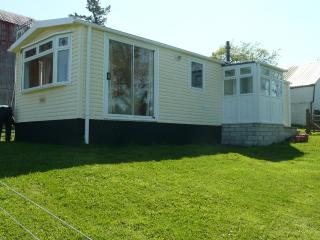 Galloway Farm Holidays - The Paddock - Dalbeattie vacation rentals