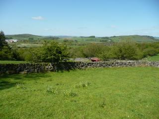 Galloway Farm Holidays - The Paddock - Dalbeattie vacation rentals