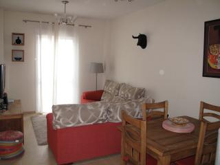 Lovely Townhouse with A/C and Outdoor Dining Area - Lebrija vacation rentals