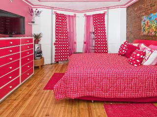 Debbie's Garden Suite - Brooklyn vacation rentals