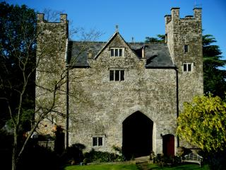 The Welsh Gatehouse - Chepstow vacation rentals