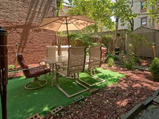 Debbie's Garden Retreat - Brooklyn vacation rentals