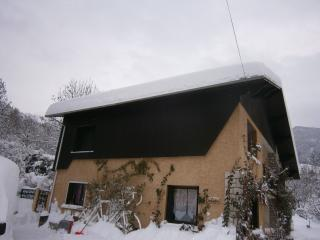 2 bedroom Apartment with Internet Access in Les Vigneaux - Les Vigneaux vacation rentals