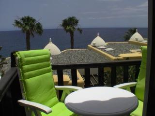 4 * Mini Penthouse beachside sea views good price - Maspalomas vacation rentals