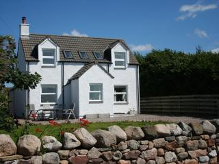 Luxurious Holiday cottage with Wonderful Sea Views - Achiltibuie vacation rentals