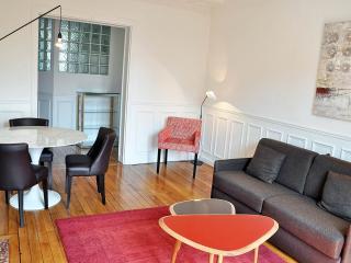 215435 - Appartement 6 personnes Portes de Versail - Vanves vacation rentals
